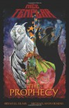 The Mice Templar, Vol. 1: The Prophecy - Bryan J.L. Glass, Michael Avon Oeming