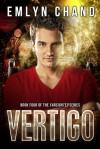 Vertigo (Farsighted, #4) - Emlyn Chand