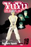 Yu Yu Hakusho (Volume 19: And So...) - Yoshihiro Togashi