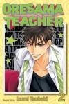 Oresama Teacher , Vol. 2 - Izumi Tsubaki