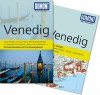 DuMont Reise-Taschenbuch Reiseführer Venedig: Mit Extra-Reisekarte und 10 Entdeckungstouren - Walter M. Weiss