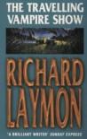The Travelling Vampire Show - Richard Laymon