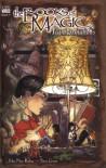 Transformations (Books of Magic, Vol. 4) - John Ney Rieber