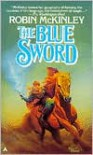 The Blue Sword -