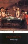 Selected Essays - Samuel Johnson, David Womersley