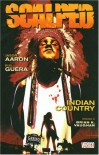 Scalped, Vol. 1: Indian Country - Jason Aaron, R.M. Guéra, Brian K. Vaughan