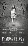 Miss Peregrine's Home for Peculiar Children (Audio) - Jesse Bernstein, Ransom Riggs