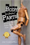 Body Parts - Janet Cameron Hoult