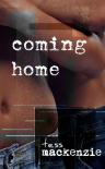 Coming Home - Tess Mackenzie