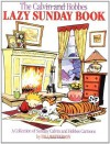 The Calvin and Hobbes Lazy Sunday Book [Paperback] - Bill Watterson