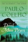 The Devil and Miss Prym - Paulo Coelho, Nick Caistor, Amanda Hopkinson
