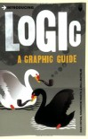 Introducing Logic: A Graphic Guide - Dan Cryan, Bill Mayblin, Sharron Shatil