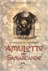 L'amulette de Samarcande  - Jonathan Stroud