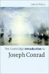 The Cambridge Introduction to Joseph Conrad - John G. Peters