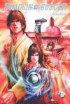 Shaolin Soccer Volume 2 (Shaolin Soccer) - Andy Seto