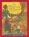 The Wind in the Willows - Kenneth Grahame, Michael Hague