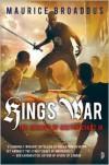 King's War (Knights of Breton Court #3) - Maurice Broaddus