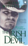 The Irish Devil - Diane Whiteside