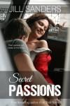 Secret Passions  - Jill Sanders