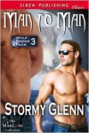 Man to Man - Stormy Glenn