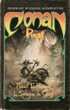 Conan pirat - Robert Ervin Howard