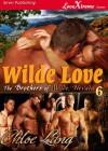 Wilde Love  - Chloe Lang