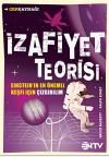 İzafiyet Teorisi: Einstein'ın En Önemli Keşfi İçin Çizgibilim - Bruce Bassett, Ralph Edney, Duygu Akın