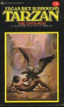 Tarzan the Untamed (Book #7) - Edgar Rice Burroughs