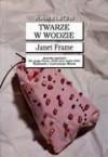 Twarze w wodzie - Janet Frame