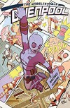 Gwenpool, The Unbelievable (2016-) #17 - Christopher Hastings, Gurihiru
