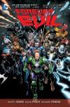Forever Evil - David    Finch, Geoff Johns