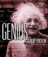 Genius: A Photobiography of Albert Einstein - Marfe Ferguson Delano