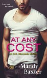 At Any Cost (A US Marshals Novel) - Mandy Baxter