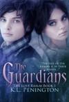 The Guardians - K.L. Penington