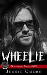 WHEELIE: Southside Skulls Motorcycle Club (Southside Skulls MC Romance Book 9) Kindle Edition - Jessie Cooke