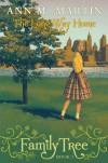 The Long Way Home - Ann M. Martin