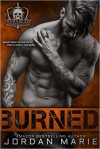 Burned - Jordan Marie