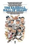 Baseball Hall of Shame - Bruce Nash