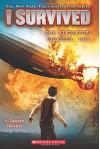I Survived the Hindenburg Disaster, 1937 (I Survived #13) - Lauren Tarshis