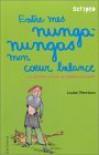 Entre mes nunga-nungas mon coeur balance (Le Journal intime de Georgia Nicolson, #3) - Louise Rennison
