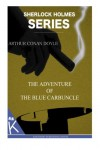 The Adventure of the Blue Carbuncle - Arthur Conan Doyle