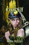 The Coal Elf - Maria DeVivo