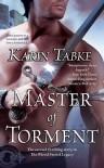 Master of Torment (Blood Sword Legacy) - Karin Tabke