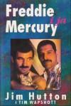 Freddie Mercury i ja - Jim Hutton, Tim Wapshott