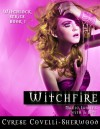 Witchfire [Witchlock Series Book 1] - Cyrese Covelli