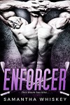 Enforcer (Seattle Sharks Book 2) - Samantha Whiskey