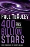 400 Billion Stars. Paul McAuley - Paul J. McAuley