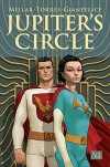 Jupiter's Circle, Vol. 1 - Wilfredo Torres, Frank Quitely, Mark Millar