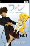 Fiji Random: Volume 1 - Justin Raimey