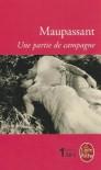 Une Partie de Campagne Scenario Integral - Guy de Maupassant, Jean Renoir, Henry Gidel
